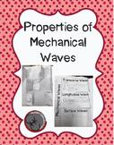 Properties of Mechanical Waves