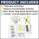Properties of Multiplication Bundle
