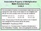 Properties of Multiplication Bundle Pack - 3.OA.5 - Common