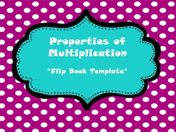 Properties of Multiplication *Great Common Core Lesson*