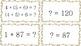 Properties of Multiplication Memory Game!