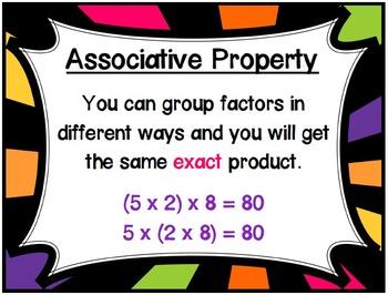 Image result for associative property of multiplication