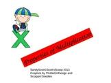Properties of Multiplication PowerPoint