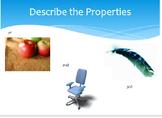 Properties of Objects