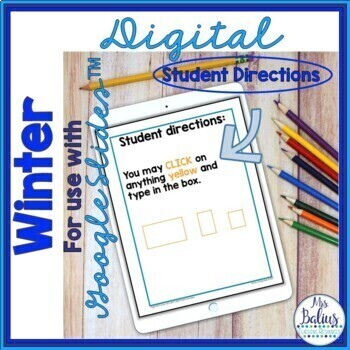Winter Math Properties of Operations Mega Practice Winter 1.OA.3 First Grade