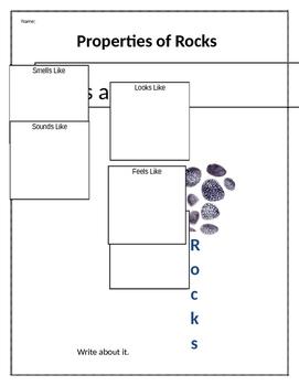 Properties of Rocks