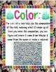 Properties of Rocks & Minerals Cheat Sheet Printables