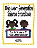 Properties of Rocks and Soils Tab Booklet (Ohio ES 3.1)