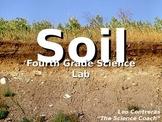 Properties of Soil Lesson