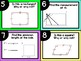 Properties of Squares and Rectangles Task Cards
