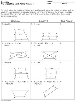 worksheet. Glencoe Geometry Worksheet Answers. Grass Fedjp ...