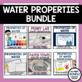 Properties of Water Bundle