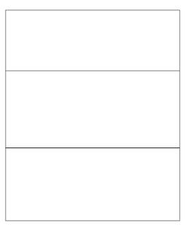 Properties of addition flip book