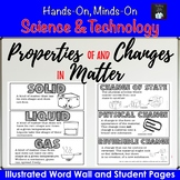 ONTARIO SCIENCE: GRADE 5 PROPERTIES & CHANGES IN MATTER IL