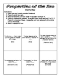 Properties of the Sun Tic-Tac-Toe Game