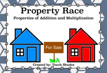Property Race