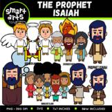Prophet Isaiah Clip Art