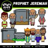 Prophet Jeremiah Clip Art