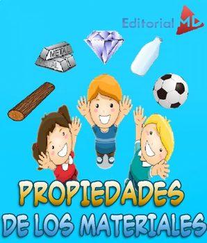 Propiedades de los Materiales y su Uso mas Practico