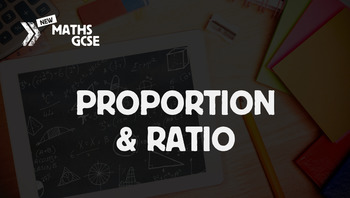 Proportion & Ratio - Complete Lesson