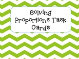 Proportion Task Cards
