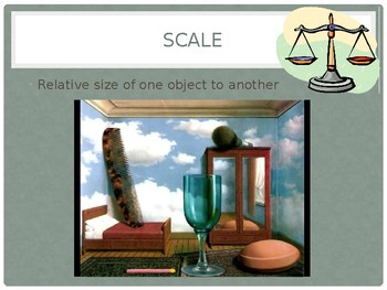 Proportion and Scale Drawing Powerpoint