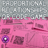 Proportional Relationships Game