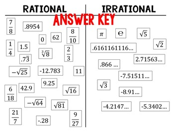 together with Clifying Rational Irrational Numbers Worksheets   Teaching furthermore Ordering Of Rational Numbers Worksheet Fresh Rational And Irrational in addition Rational Vs Irrational Numbers Worksheet Math Print What Are also Can A Number Be Both Rational And Irrational Math 8 Student Activity also Rational and Irrational Numbers Worksheet   Mychaume in addition Rational Numbers Worksheets Math Ordering Rational Numbers Worksheet furthermore Identify Numbers Math Number Identify Rational And Irrational besides  likewise Printables  Clifying Numbers Worksheet  Lemonlilyfestival likewise Rational Numbers Vs Irrational Math Semantic Feature ysis For moreover  furthermore Formative essment Lessons also  likewise  as well Rational Vs Irrational Numbers Worksheet   Movedar. on rational vs irrational numbers worksheet