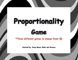 Proportionality Game