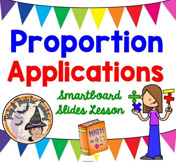 Proportions Applications Proportional Word Problems Smartb