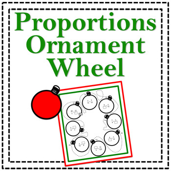 Proportions Ornament Wheel