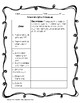 Proportions Word Problems with Prompts & Hints