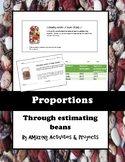 Proportions through estimation