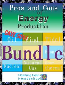 Pros and Cons of Energy Production Bundle