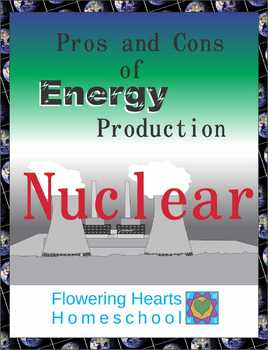 Pros and Cons of Energy Production: Nuclear