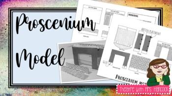 Proscenium Model