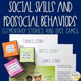 Prosocial Behaviors and Social Stories Counseling Social Skills Activity