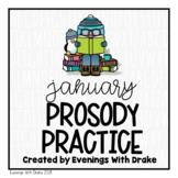Fluency Practice (January)