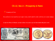 Prosperity & Panic - Biddle's Bank, Panic of 1837, Inflati
