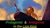 Protagonist vs. Antagonist