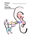 Protect Your Hearing Lesson Plan & Student Packets