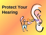 Protect Your Hearing -PowerPoint Visual Guide