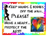 Protect the Art