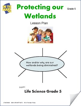 Protecting our Wetlands Lesson Plans Grade 5