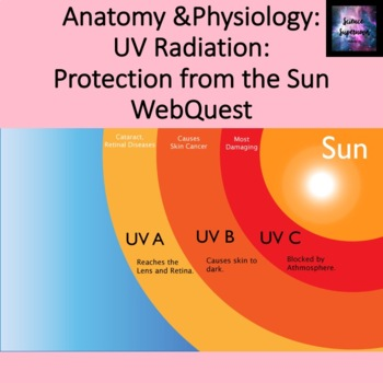Protection from Sun WebQuest