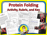 Protein Folding with Mutations Activity