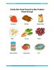 Protein Nutrition Lesson (K-5)