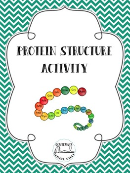 Protein Structure Foldable