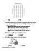 Protein Synthesis Test