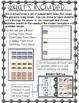 Protein Work Tasks or File Folders